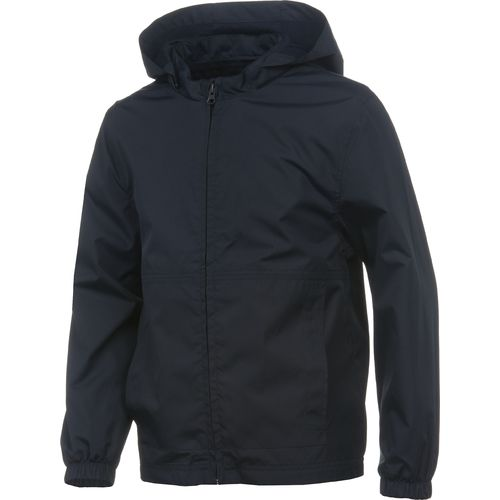 Austin Trading Co. Boys' Uniform Wind Jacket