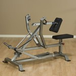Body-Solid Leverage Seated Rower