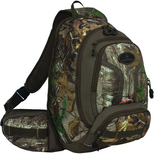 Display product reviews for Game Winner® XL Camo Sling Pack