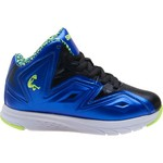 Shaq Boys' Elevate Platinum Basketball Shoes
