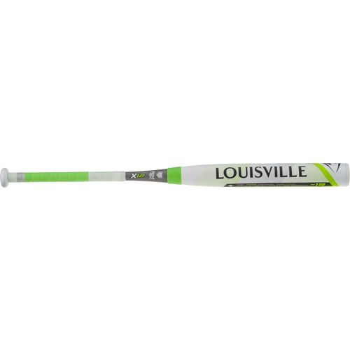 Louisville Slugger Women's X12 Fast-Pitch Softball Bat -12 - view number 4