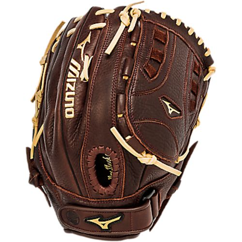 "Display product reviews for Mizuno Franchise 13"" Slow-Pitch Softball Outfield/Utility Glove"