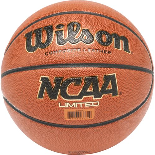 Wilson NCAA Limited Official Basketball - view number 2