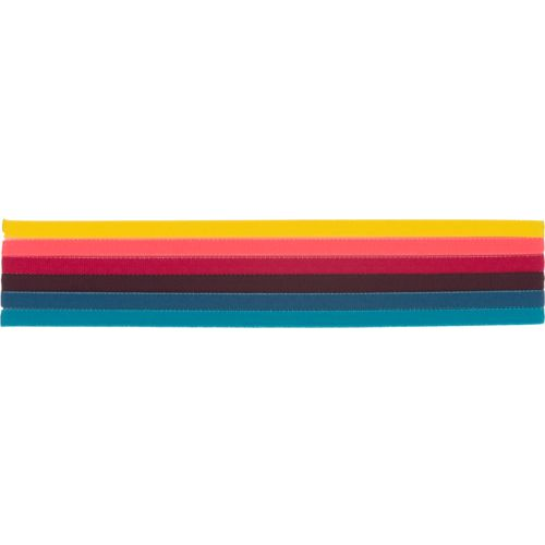 BCG™ Women's Elastic Headbands 6-Pack