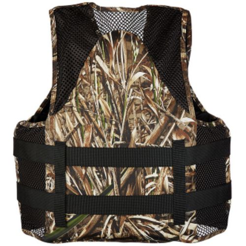 Display product reviews for Onyx Outdoor Adults' Mesh Shooting Sport Vest