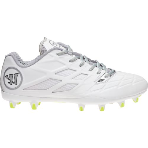 Warrior™ Men's Burn 8.0 Low Lacrosse Cleats