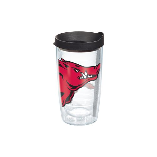 Tervis NCAA 16 oz. Tumbler with Lid