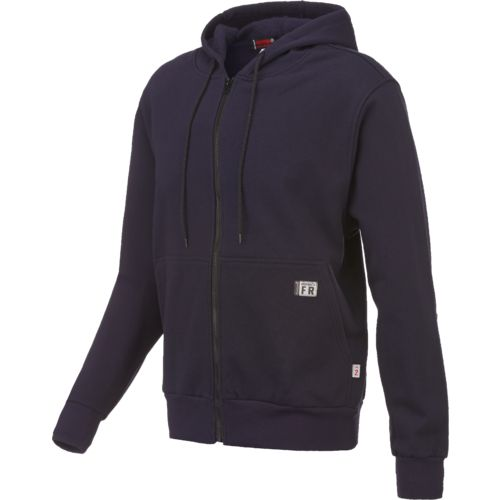 Display product reviews for Wolverine Men's Flame Resistant Zip Front Hoodie