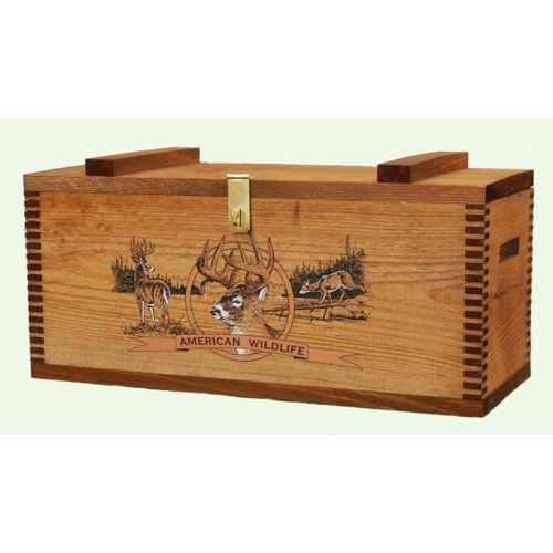 Evans Sports Ammo/Accessory Field Case