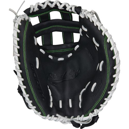 "Worth® Women's Shut-Out Series 34"" Fast-Pitch Catcher's Mitt"