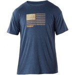 5.11 Tactical Men's Rope Ready Logo Short Sleeve T-shirt