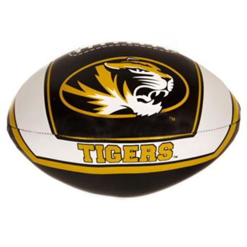 "Rawlings® University of Missouri Goal Line 8"" Softee Football"