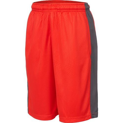 BCG™ Boys' Embossed Taped Basketball Short