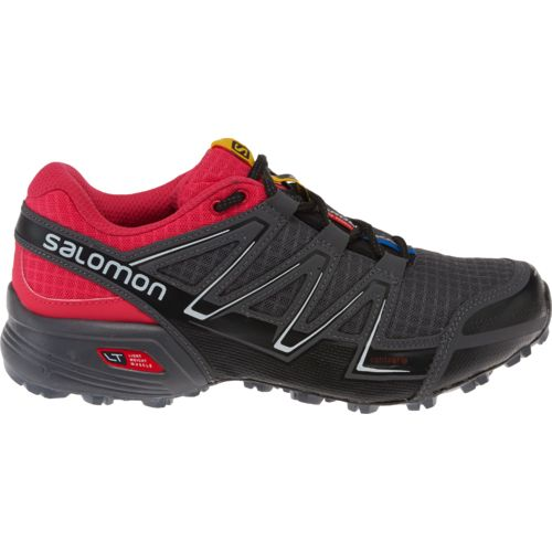 Display product reviews for Salomon Women's Speedcross Vario Trail Running Shoes