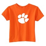 Viatran Infants' Clemson University Flight T-shirt