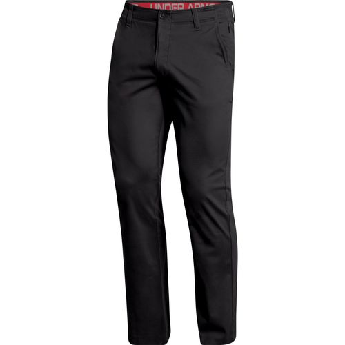 Under Armour® Men's Performance Chino Straight Leg Pant