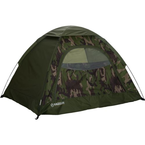 Display product reviews for Magellan Outdoors Jr. 1 Person Dome Tent Combo