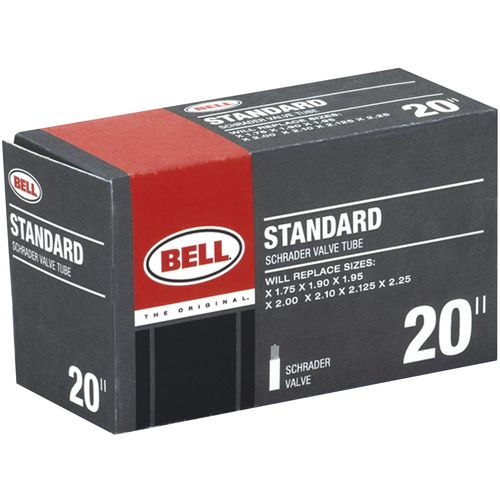 Bell Standard Bicycle Inner Tube