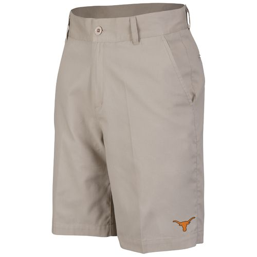 Colosseum Athletics Men's University of Texas Horizon Woven
