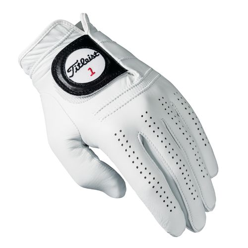 Titleist Mens' Players Left-Hand Golf Glove - view number 1