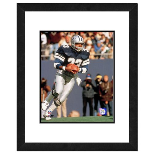 Photo File Dallas Cowboys Tony Dorsett 8' x 10' Action Photo