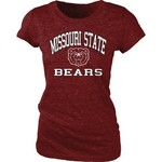 Missouri State Women's Apparel