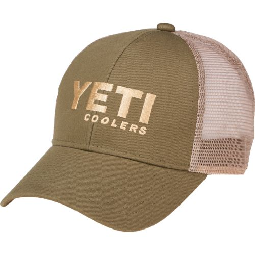 YETI® Men's Trucker Cap