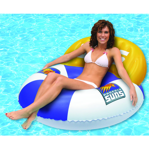 Poolmaster® Phoenix Suns Luxury Drifter - view number 3
