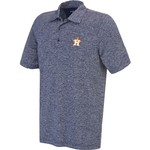 Antigua Men's Houston Astros Finish Polo Shirt