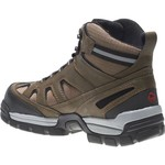 Wolverine Men's Tarmac FX Mid-Top Work Boots - view number 3