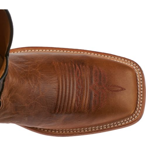 Justin Men's Bent Rail Western Boots - view number 4