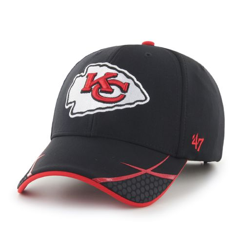 '47 Adults' Kansas City Chiefs Sensei MVP Cap