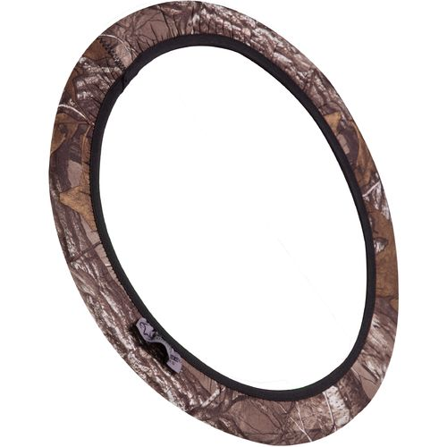 Realtree Neoprene Steering Wheel Cover - view number 1