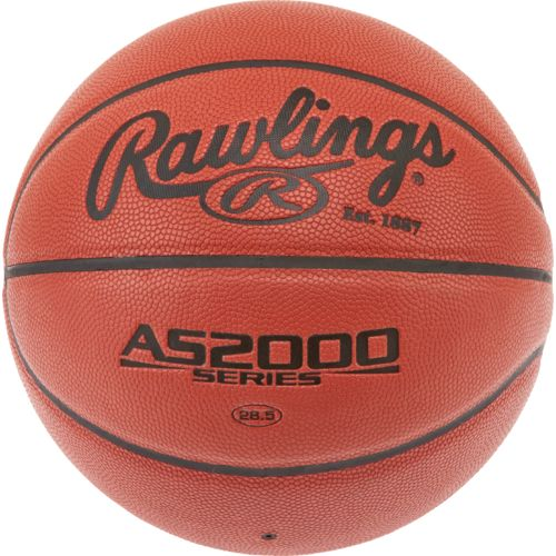 Rawlings Youth Active Grip Basketball - view number 2