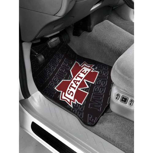 The Northwest Company Mississippi State University Car Floor