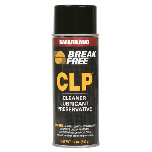 Break Free CLP 12 oz Lubricant Spray