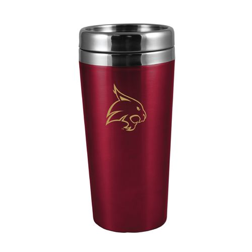 The Fanatic Group Texas State University 16 oz.