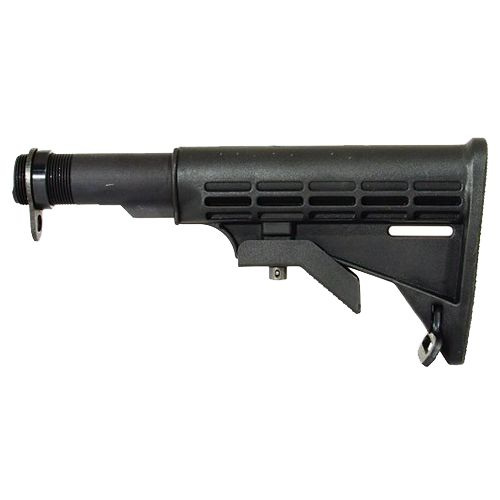 TAPCO Commercial AR T6 Collapsible Stock Assembly - view number 1