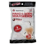 Yaktrax Hand and Body Warmers 3-Pack