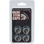 Stockdale University of Central Florida Valve Stem Caps
