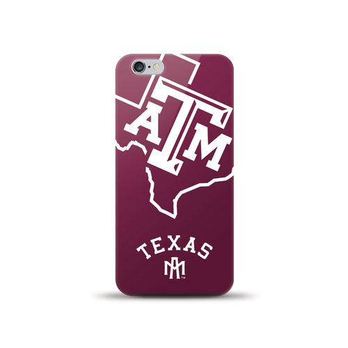 Mizco Texas A&M University Big Logo iPhone® 6 Case