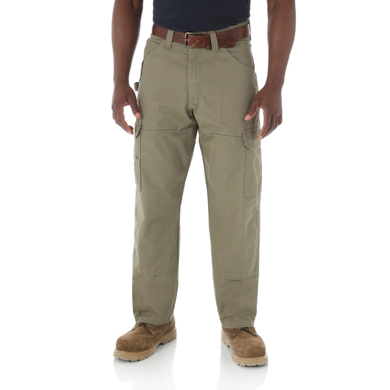 Wrangler® Men's Riggs Workwear® Ripstop Ranger Pant