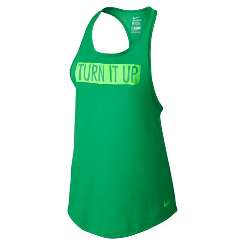 Nike Women's Dri-Blend Club Training Tank Top