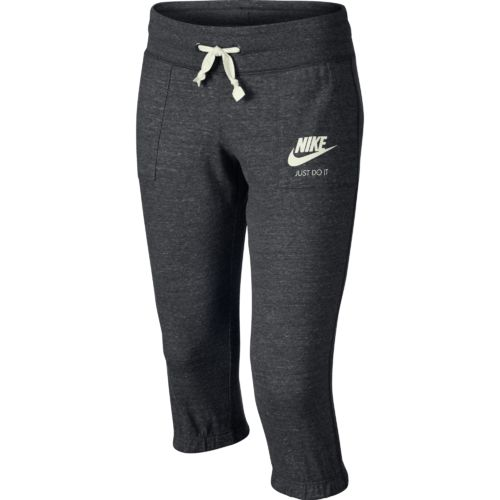 Nike Girls' Gym Vintage Capri Pant