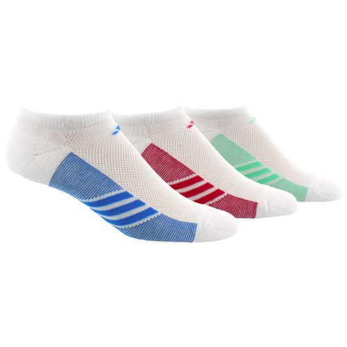 adidas™ Women's Superlite No-Show Socks