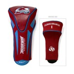 Team Golf Colorado Avalanche Apex Head Cover - view number 1
