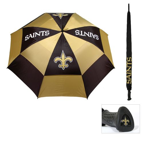 Team Golf Adults' New Orleans Saints Umbrella