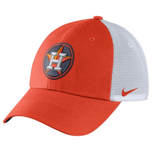 Nike™ Adults' Houston Astros Heritage86 Dri-FIT Cap