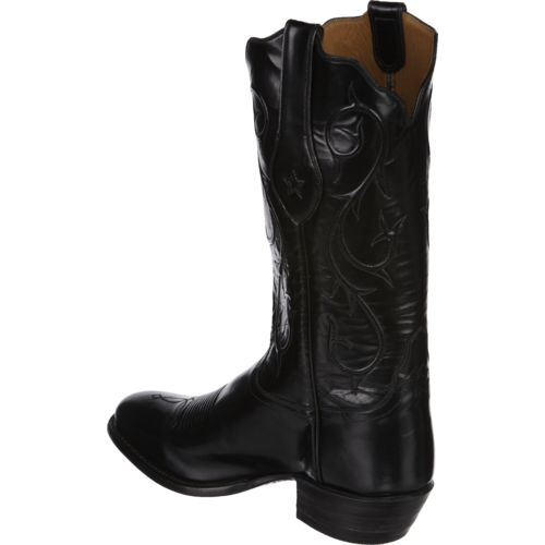 Tony Lama Men's Signature Series™ Goat Western Boots - view number 3