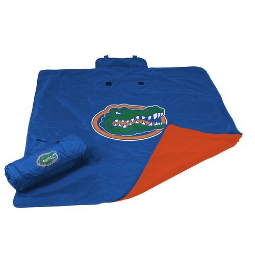 Logo™ University of Florida All-Weather Blanket